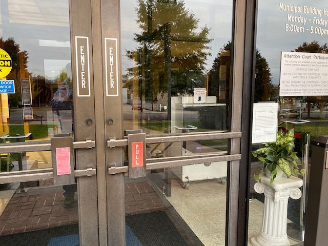 Martinsville City Council's closed reversion meeting apparently violated state law